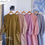 Gamis Luvena hijab store