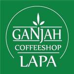 Ganjah CoffeeShop Lapa