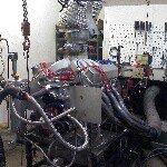 Geddes Racing Engines