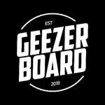 GeezerBoard