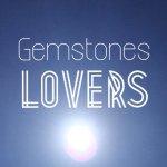 ⠀⠀⠀⠀⠀⠀⠀⠀ ⠀⠀⠀ Gemstones Lovers