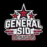 General Sid Designs