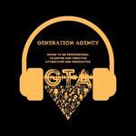 𝑮𝒆𝒏𝒆𝒓𝒂𝒕𝒊𝒐𝒏 𝑨𝒈𝒆𝒏𝒄𝒚 (GTA)