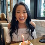Eugenia - Tampa Food Blogger