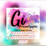 Gi_personalizaçoes
