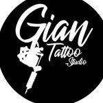 Gian Koesling《Giantattoo》