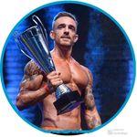 Nicholas Rizzi | WNBF/ICN PRO