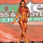 Giselle Machado IFBB PRO