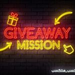 Giveaway mission