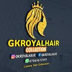 gkroyalhair collection