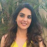 Glam faces by Shivali Ahuja..🧿