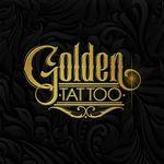 GOLDEN TATTOO
