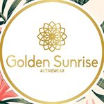 Golden Sunrise Activewear