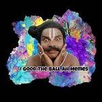 Good The Ball Ah Memes 10k🎯