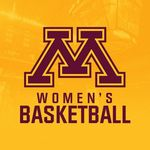 Gophers Women's Basketball