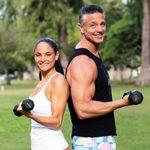 Jennifer & Mark Martell