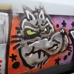 Graffiti aus Norddeutschland🌀