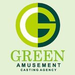 Green Amusement Casting Agency