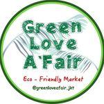 Green Love a'Fair Jakarta