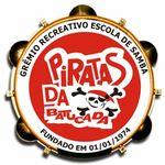 Piratas da Batucada Belém