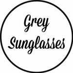 Grey Sunglasses™