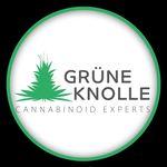 Grüne Knolle Shop