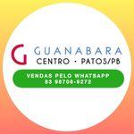 Guanabara Centro de Patos-PB