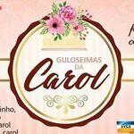 Guloseimas Da Carol 💕🎂🍰🧁🍮😋💕