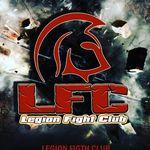 Gym Legion Fight Club