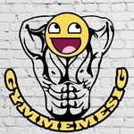 Gym Memes IG