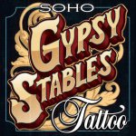 Gypsystables Tattoo