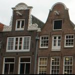 Haarlemmerbuurt in Amsterdam