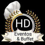 HD Eventos & Buffet