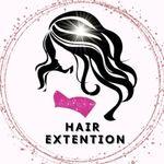 🇸🇦💎اكستنشن وصلات شعر طبيعي💎🇸🇦