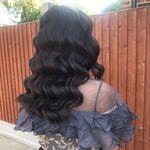HAIR BY NAFI     HAIRSTYLIST