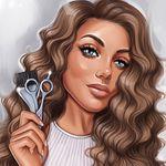 Hair by Sadié Mia Hendrie