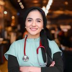 Dr Shirin Syed, MD NYC Blogger