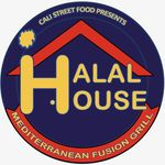 Halal House LA