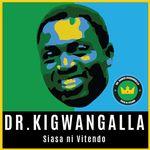Dr. Hamisi Kigwangalla
