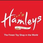 Hamleys Qatar