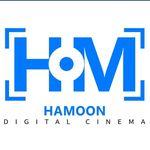 Hamoon Digital Cinema
