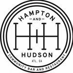 Hampton+Hudson