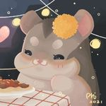♡ Hamster Abby ♡
