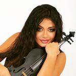 Hanine The Violinist