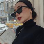 漢娜妞Hannah Yang