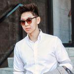 Hans Chou | Menswear