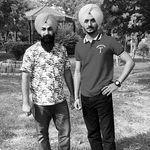 Sardar Hardeep Singh Gill