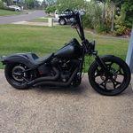 Harley Davidson Fan Club
