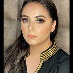 Harlyn Mann  |  Makeup Artist