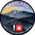 Hashland Extractions